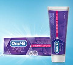 Ariel y Oral-B