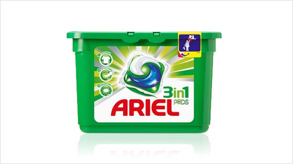 Ariel 3en1