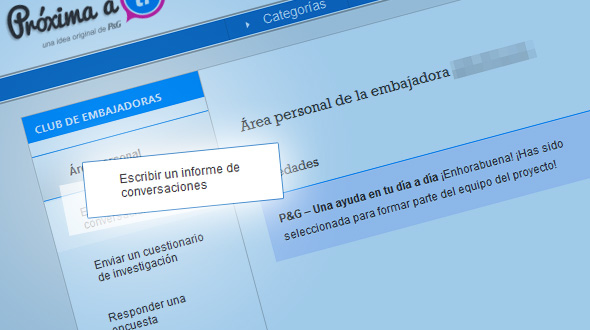 club-de-embajadoras_proxima-a-ti_p&g_importancia-informes