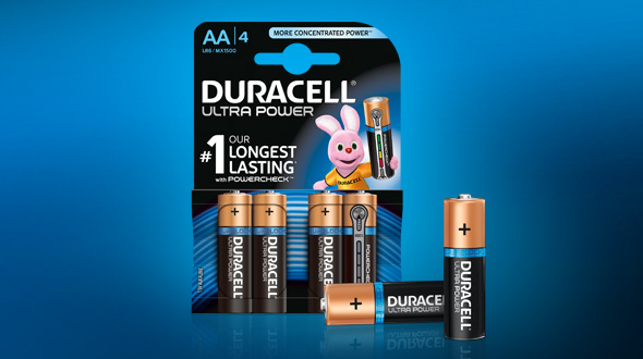 En este nuevo proyecto, conoceremos y probaremos las pilas Duracell Ultra Power…